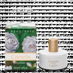 L'Erbolario Profumo Camelia 50 ml