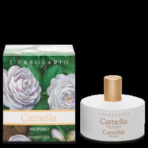 L'Erbolario Profumo Camelia 100 ml