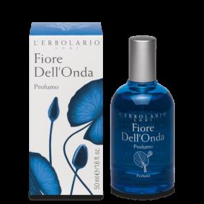 L'Erbolario Profumo Fiore Dell'Onda 50 ml