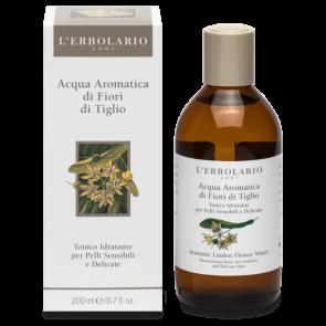 L'Erbolario Acqua Aromatica per Pelli Delicate 200 ml