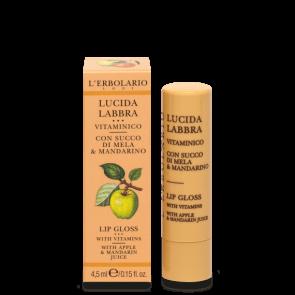 L'Erbolario Lucidalabbra Vitaminico 4,5 ml