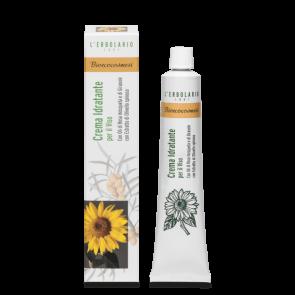 L'Erbolario Crema Idratante Viso Bioecocosmesi 50 ml