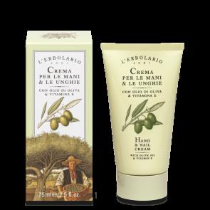 L'Erbolario Crema per le Mani e le Unghie 75 ml