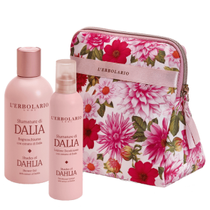 L'Erbolario Beauty-Set Corolla Sfumature di Dalia