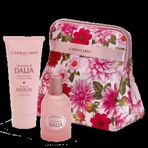 L'Erbolario Beauty-Set Foglia Sfumature di Dalia