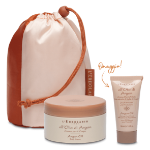 L'Erbolario Beauty Argan Corpo