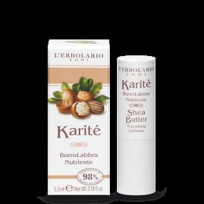 L'Erbolario BurroLabbra Nutriente Karité 5,5 ml