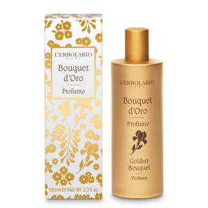 L'Erbolario Profumo Bouquet d'Oro 100 ml