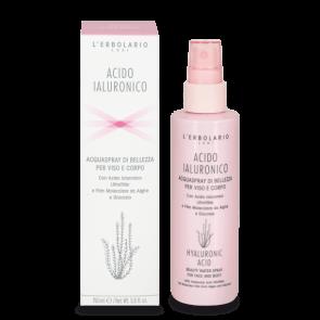 L'Erbolario Acquaspray di Bellezza Acido Ialuronico 150 ml