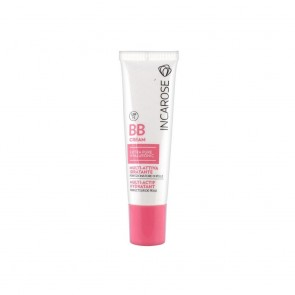 Incarose EPH BB Cream Hyaluronic -  LIGHT   30ml