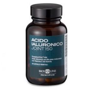 Bios Line Acido Ialuronico Joint 150 60 capsule vegetali