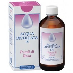 Erboristeria Magentina Acqua Distillata Petali di Rosa 250 ml