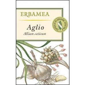 Erbamea AGLIO 50 capsule vegetali