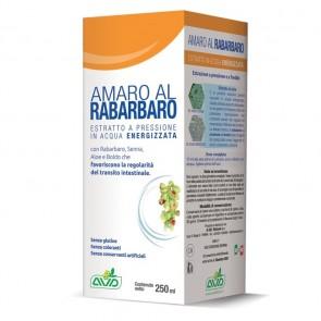 AVD Reform - Amaro al Rabarbaro 250 ml
