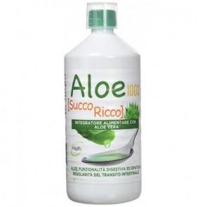 Pharmalife Research - Aloe 100% Succo Ricco - 1 L