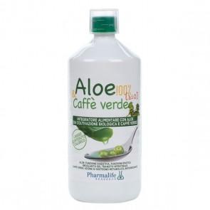 Pharmalife Research - Aloe 100% & Caffè Verde - 1L