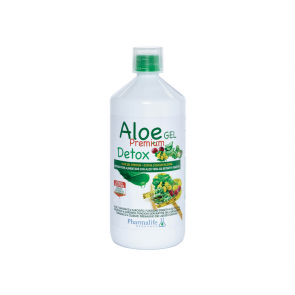 Pharmalife Research - Aloe Gel Premium Detox - 1 L