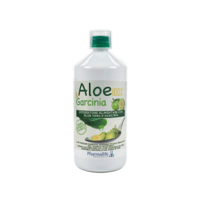 Pharmalife Research - Aloe 100% & Garcinia - 1L