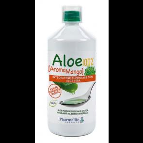 Pharmalife Research - Aloe 100% Aroma Mango - 1 L