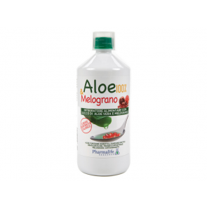 Pharmalife Research - Aloe 100% & Melograno - 1 L