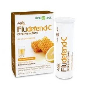 Bios Line APIX® PROPOLI Fludefend-C Effervescente 20 compresse effervescenti