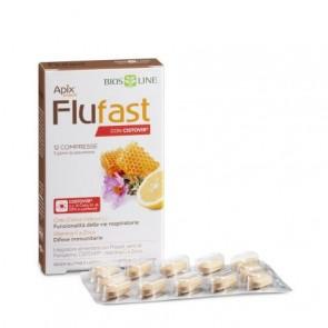 Bios Line APIX® PROPOLI Flufast con CISTOVIR® 12 compresse