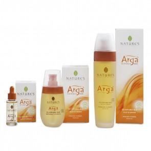 Bios Line Nature's ARGA' Olio Puro di Argan Bio certificato Ecocert GreenLife 50 ml
