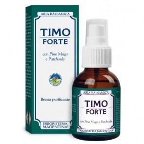 Erboristeria Magentina Aria Balsamica Timo Forte 50 ml