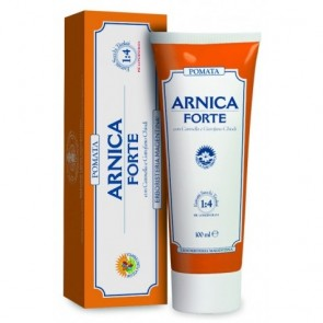 Erboristeria Magentina Arnica Forte Pomata100 ml