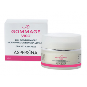 Pharmalife Research - Aspersina Gommage Viso - 50 ml