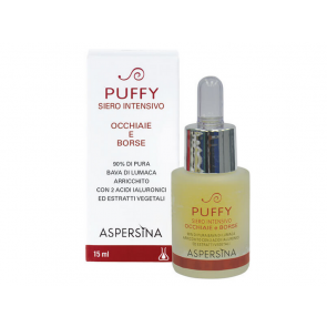 Pharmalife Research - Aspersina Puffy Siero e Roll-On - 15 ml