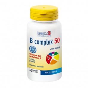 LongLife B complex50t/r
