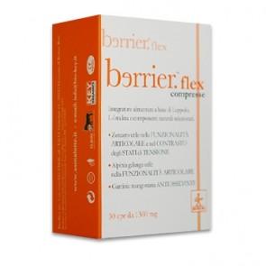 Biokey Odelfe   Berrier flex compresse   30 compressa