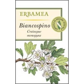 Erbamea BIANCOSPINO 50 capsule vegetali