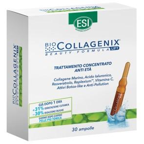 Esi Biocollagenix Ampolle 30 ampolle