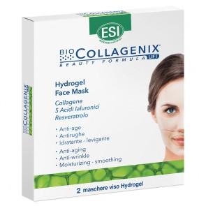 Esi Biocollagenix Hydrogel Face Mask 2 hydrogel mask imbustate