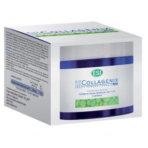 Esi Biocollagenix polvere - Integratore antirughe e antiage 120 g