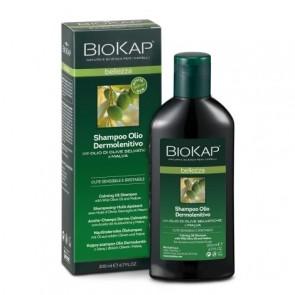 Bios Line Biokap Shampoo Olio Dermolenitivo 200 ml