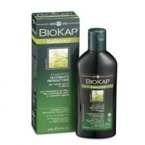 Bios Line BioKap® Shampoo Nutriente Riparatore 200 ml