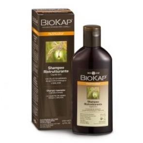 Bios Line BioKap® Nutricolor Shampoo Ristrutturante 200 ml