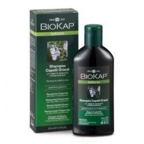 Bios Line BioKap® Shampoo Capelli Grassi 200 ml