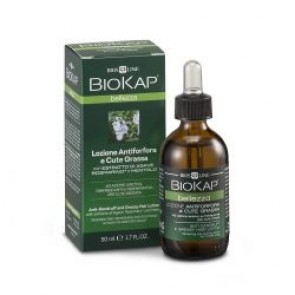 Bios Line BioKap® Lozione Antiforfora e Cute Grassa 50 ml