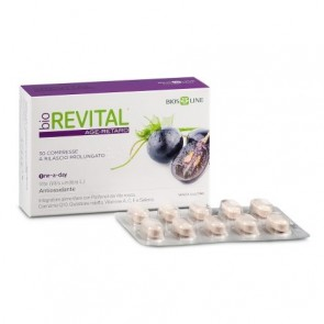 Bios Line BioRevital Age-Retard 30 compresse