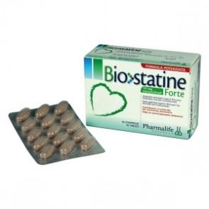 Pharmalife Research BIOSTATINE FORTE 60 compresse