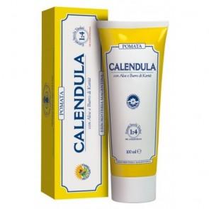Erboristeria Magentina Calendula Pomata 100 ml