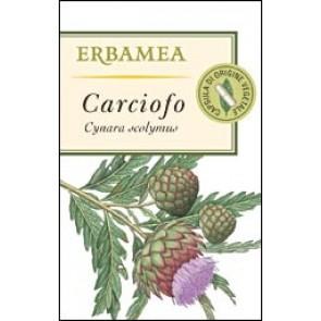 Erbamea CARCIOFO 50 capsule vegetali