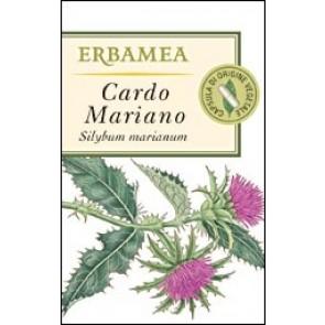 Erbamea CARDO MARIANO 50 capsule vegetali