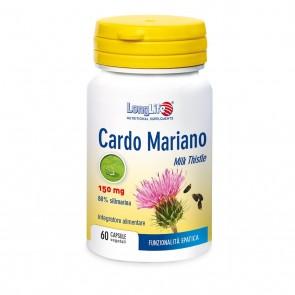 LongLife Cardo Mariano300mg  60 capsule