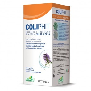 AVD Reform - Coliphit 500 ml