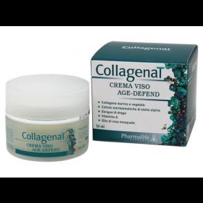 Pharmalife Research - Collagenat Crema Viso Giorno Age-Defend - 50 ml